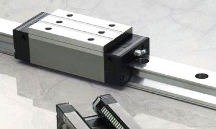 THK滑块直线运动系统优势