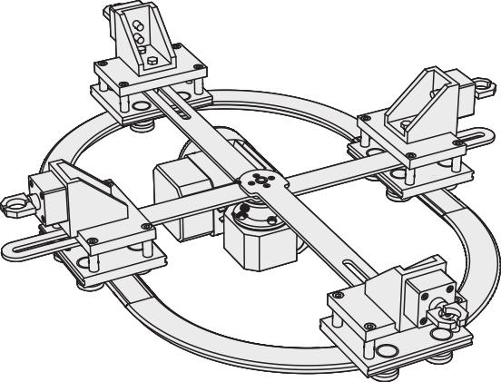 环形导轨的设计和选型要点你真的知道吗?