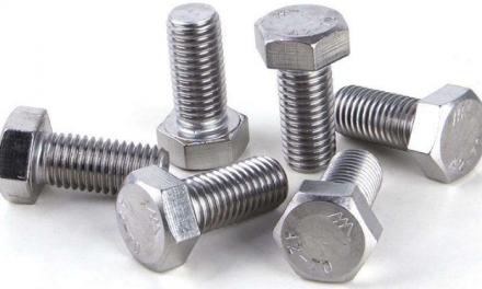 不锈钢螺栓和碳钢螺栓什么区别