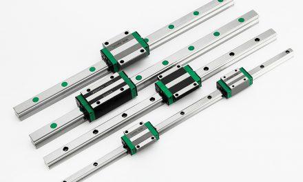 如何有效防止直线导轨生锈