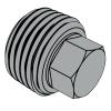 (内六角_外六角_四方头)螺塞标准规格尺寸表